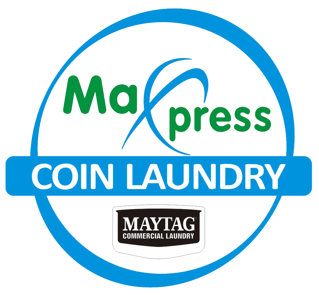 Maxpress Coin Laundry